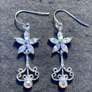 Park Lane Flower Earrings